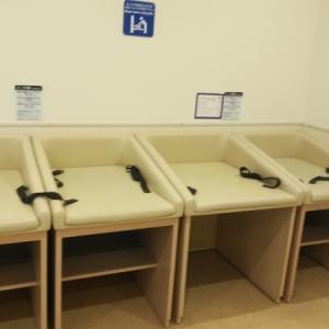 トイザらス・ベビーザらスイーアス高尾店(2F)の授乳室・オムツ替え台情報 画像3