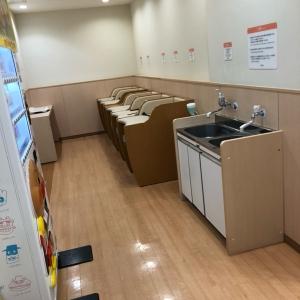 スマーク伊勢崎(1F)の授乳室・オムツ替え台情報 画像8