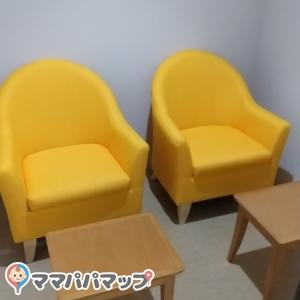 うめとぴあ(1F)の授乳室・オムツ替え台情報 画像1
