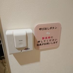 フジグラン野市(フードコート トイレ横)の授乳室・オムツ替え台情報 画像7