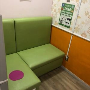 アトレ松戸(5階)の授乳室・オムツ替え台情報 画像4
