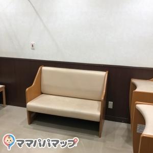 代官山アドレス・ディセ(3階)の授乳室・オムツ替え台情報 画像10