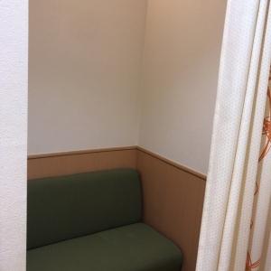 デイリーカナート イズミヤ 堀川丸太町店(2F)の授乳室・オムツ替え台情報 画像2