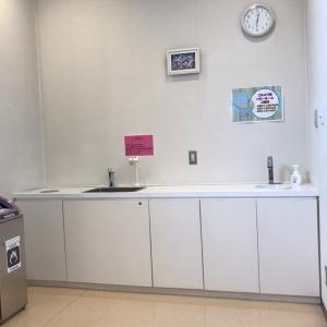 広川SA 下り(1F)の授乳室・オムツ替え台情報 画像6