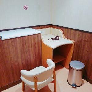 ライフ西淡路店(1F)の授乳室・オムツ替え台情報 画像1