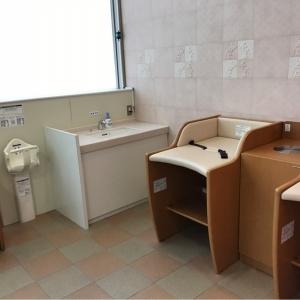 新青森駅(改札内)(待合室内)の授乳室・オムツ替え台情報 画像10