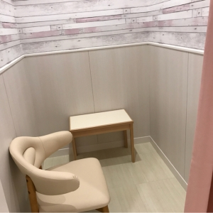 マークイズ福岡ももち(2F)の授乳室・オムツ替え台情報 画像3
