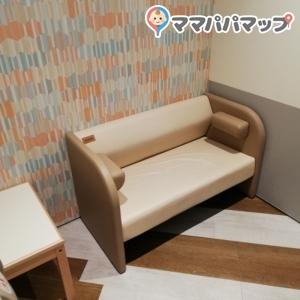 京阪シティモール(2F)の授乳室・オムツ替え台情報 画像6