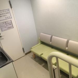 三楽病院(2F)の授乳室・オムツ替え台情報 画像2