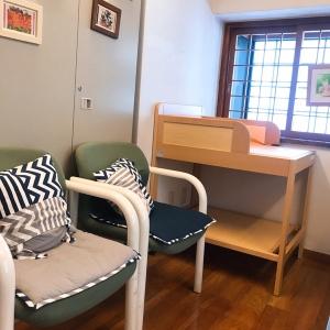 0123吉祥寺の授乳室・オムツ替え台情報 画像4