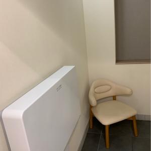 富山駅(改札外)の授乳室・オムツ替え台情報 画像1