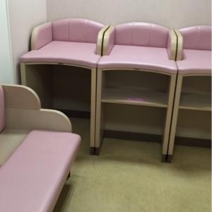 パレマルシェ西春(3F)の授乳室・オムツ替え台情報 画像1