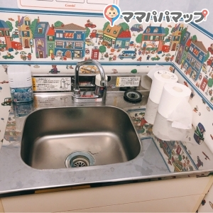 コーナン貝塚東山店(1F)の授乳室・オムツ替え台情報 画像5