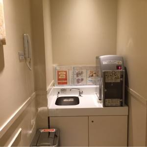 有楽町 ルミネ2(4階)の授乳室・オムツ替え台情報 画像9