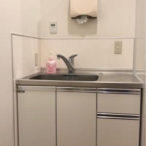 国立国際医療研究センター病院(2F)の授乳室・オムツ替え台情報 画像3