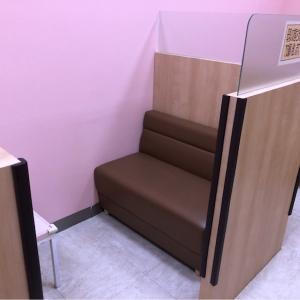 イオン東根店(2階 赤ちゃん休憩室)の授乳室・オムツ替え台情報 画像6