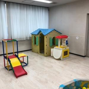 向原住区センター児童館(1F)の授乳室・オムツ替え台情報 画像2
