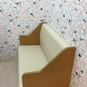 ケーズデンキ 長岡西店(1F)の授乳室・オムツ替え台情報 画像5