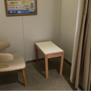 アミュプラザ小倉(西館 4F)の授乳室・オムツ替え台情報 画像3