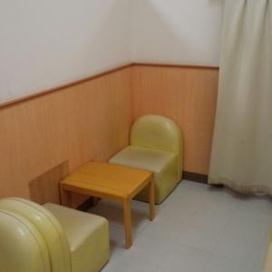 イオン横須賀(4F)の授乳室・オムツ替え台情報 画像4
