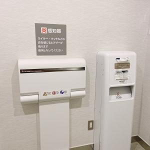マルエツ 目黒店(2F)のオムツ替え台情報 画像1