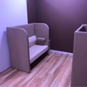 イオン枚方店(4階)の授乳室・オムツ替え台情報 画像4