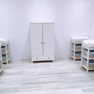 ファミリア神戸本店(2F)の授乳室・オムツ替え台情報 画像3
