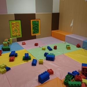イオン洛南ショッピングセンター(2F)の授乳室・オムツ替え台情報 画像1