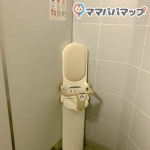 女性用トイレ ベビーチェア