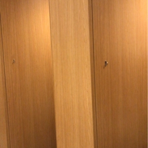二子玉川 蔦屋家電(2F)の授乳室・オムツ替え台情報 画像6