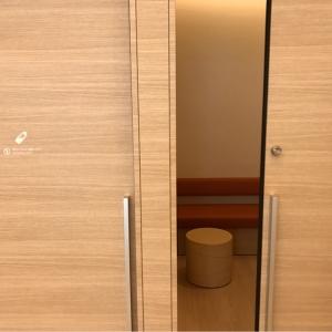 GINZA SIX(6F)(ギンザシックス)の授乳室・オムツ替え台情報 画像7