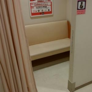 授乳スペース(個室)2
