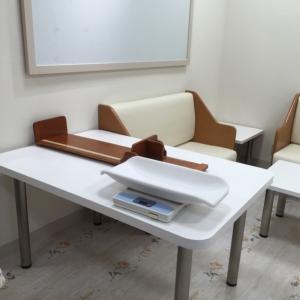 リノアス八尾店(4F)の授乳室・オムツ替え台情報 画像4