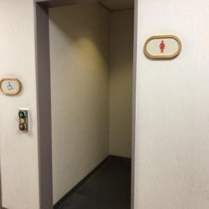 アステ川西(4F)の授乳室・オムツ替え台情報 画像4