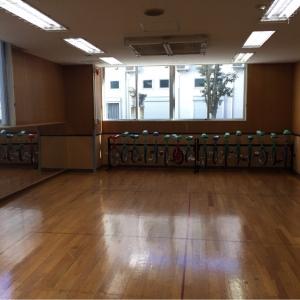 上落合児童館の授乳室・オムツ替え台情報 画像5