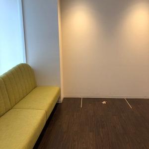 日本橋高島屋 S.C 新館(6F)の授乳室・オムツ替え台情報 画像3