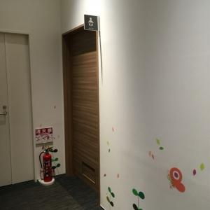 マークイズみなとみらい店(4F)の授乳室・オムツ替え台情報 画像3