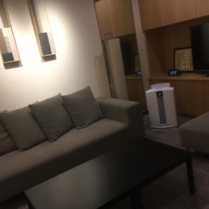 パークハイアット ピークラウンジ(41F)の授乳室・オムツ替え台情報 画像1