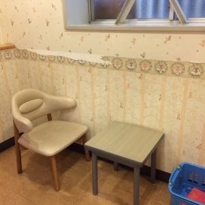 上河内サービスエリア 上りの授乳室・オムツ替え台情報 画像8