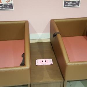 イオンモールつくば(1階  レストラン街東入口そば)の授乳室・オムツ替え台情報 画像1