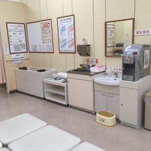 赤ちゃん本舗 拝島イトーヨーカドー店(2F)の授乳室・オムツ替え台情報 画像4