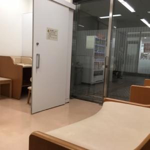 東京都庁(B1)の授乳室・オムツ替え台情報 画像9