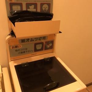 アトレ品川(4F)の授乳室・オムツ替え台情報 画像20