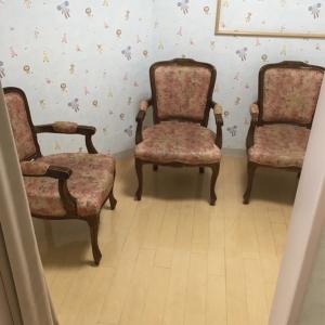 京都タカシマヤ(5階 ベビーサロン)の授乳室・オムツ替え台情報 画像1