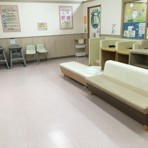 イトーヨーカドー 船橋店(東館4階)の授乳室・オムツ替え台情報 画像4
