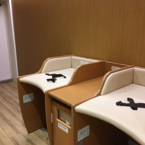 EXITMELSA(3階)の授乳室・オムツ替え台情報 画像2