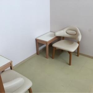 ときわ動物園 売店・TOKIWAZOOベニア館の授乳室・オムツ替え台情報 画像2