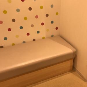 八重洲ブックセンター(B1  8F)の授乳室・オムツ替え台情報 画像3