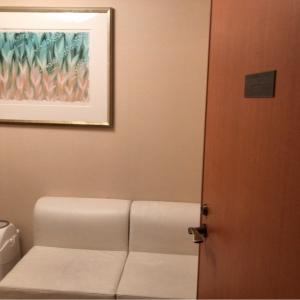 ザ・ペニンシュラ東京(5F)の授乳室・オムツ替え台情報 画像4