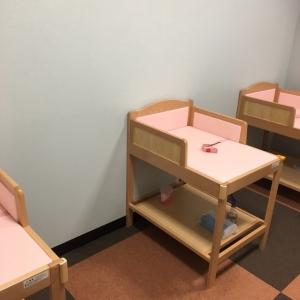 ファンタジーキッズリゾート印西(店内手前)の授乳室・オムツ替え台情報 画像8